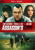 Assassin´s Game