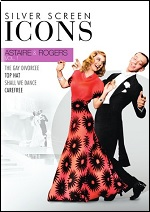 Astaire & Rogers - Vol. 1 - Silver Screen Icons