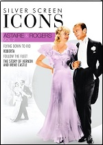 Astaire & Rogers - Vol. 2 - Silver Screen Icons
