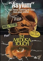 Asylum / Medusa Touch