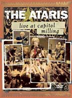 Ataris - Live At Capitol Milling
