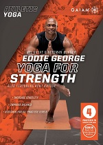 Athletic Yoga - Yoga For Strength With Eddie George