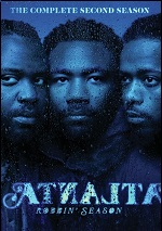 Atlanta - The Complete Second Season