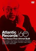 Atlantic Records - The House That Ahmet Built