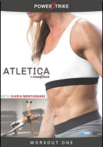 Atletica By Powerstrike - Vol. 1 - With Ilaria Montagnani