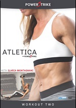 Atletica By Powerstrike - Vol. 2 - With Ilaria Montagnani