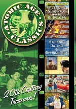 Atomic Age Classics - Vol. 2 - Hygiene, Dating & Delinquency