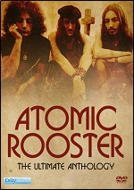 Atomic Rooster: The Ultimate Anthology