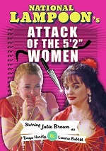 Attack Of The 5'2 Women