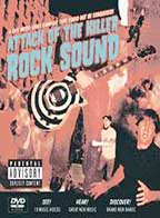 Attack Of The Killer Rock Sounds