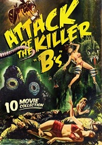 """Attack Of The Killer """"Bs"""" Collection"""