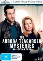 Aurora Teagarden Mysteries - Collection Four