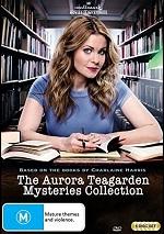 Aurora Teagarden Mysteries - Collection One