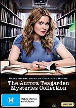 Aurora Teagarden Mysteries - Collection One