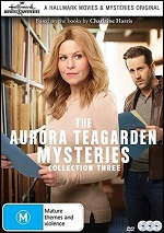 Aurora Teagarden Mysteries - Collection Three