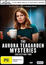 Aurora Teagarden Mysteries - Collection Two