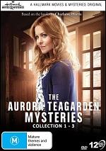Aurora Teagarden Mysteries - Collections 1-3