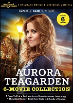 Aurora Teagarden: 6-Movie Collection