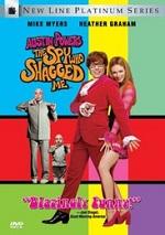 Austin Powers - The Spy Who Shagged Me