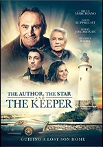 Author, The Star And The Keeper