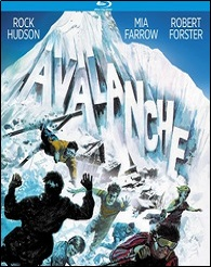 Avalanche (BLU-RAY)