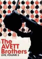 Avett Brothers - Live - Vol. 3