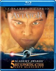 Aviator (BLU-RAY)