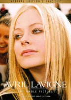 Avril Lavigne - The Whole Picture - Special Edition