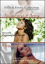 Awakening Of Annie / Unsatisfied