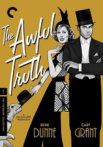 Awful Truth - Criterion Collection