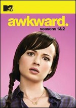 Awkward - Seasons 1 & 2