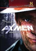 Ax Men - Season Five