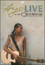 Ayo - Live At The Olympia Bruno Coquatrix
