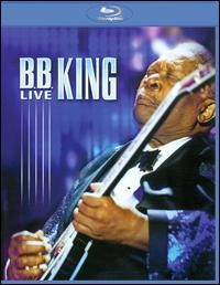 B.B. King - Live - BLU-RAY
