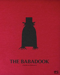 Babadook - Special Edition (BLU-RAY)