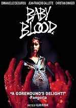 Baby Blood - Special Edition