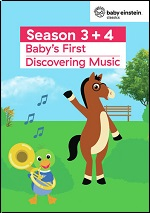 Baby Einstein Classics - Season 3 + 4