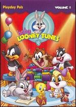 Baby Looney Tunes: Vol. 1 - Playday Pals
