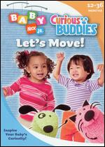 Baby Nick Jr. - Curious Buddies - Let´s Move