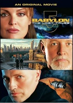 Babylon 5 - The Lost Tales