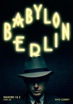 Babylon Berlin - Seasons 1 & 2