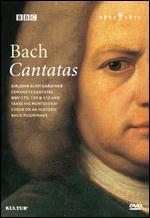 Bach Cantatas - Sir John Eliot Gardiner