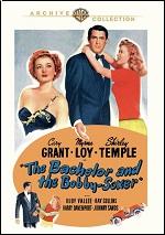 Bachelor And The Bobby-Soxer