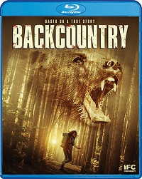 Backcountry (BLU-RAY)
