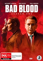 Bad Blood - Season One