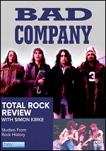 Bad Company: Total Rock Review
