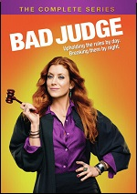 Bad Judge - The Complete Series