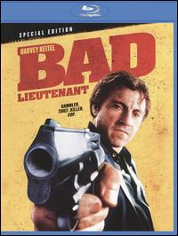 Bad Lieutenant - BLU-RAY
