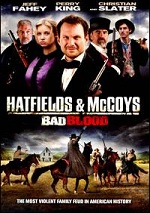 Bad Blood - Hatfields & McCoys