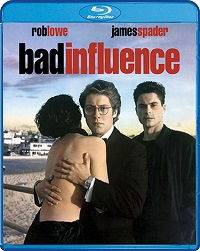 Bad Influence (BLU-RAY)